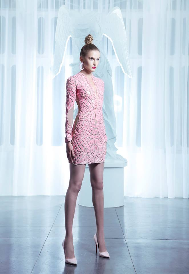 Nicolas Jebran-Spring-Summer 2015 Collection-BellaNaija 14