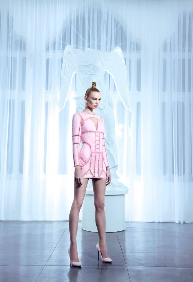Nicolas Jebran-Spring-Summer 2015 Collection-BellaNaija 15