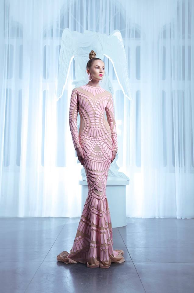 Nicolas Jebran-Spring-Summer 2015 Collection-BellaNaija 22
