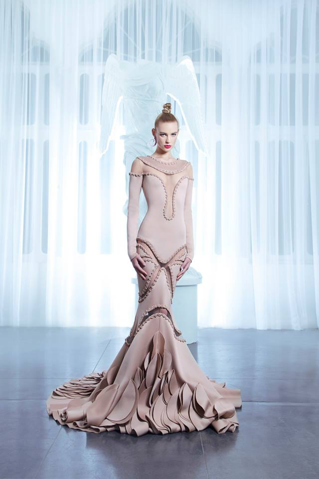 Nicolas Jebran-Spring-Summer 2015 Collection-BellaNaija 29