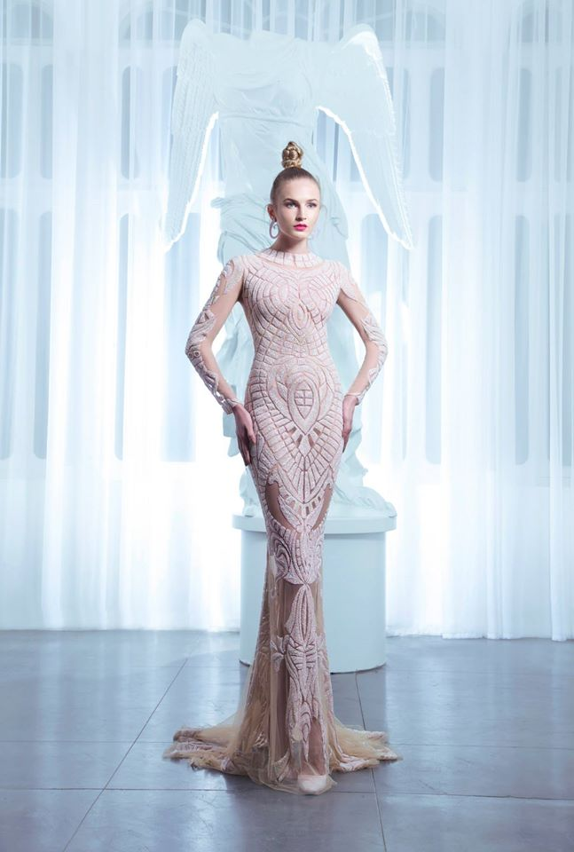 Nicolas Jebran-Spring-Summer 2015 Collection-BellaNaija 31