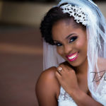 Nigerian Bridal Natural Hair and Makeup Shoot - Black Bride - BellaNaija 2015 13