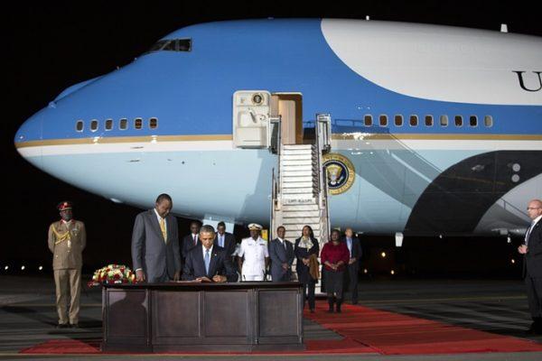 Obama in Kenya 0000 BellaNaija