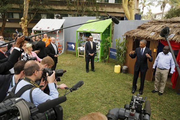 Obama in Kenya 6 BellaNaija