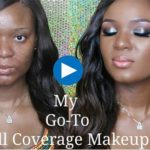 Omabelle Makeup Tutorial - BellaNaija - June2015