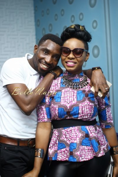 Timi Dakolo & Yemi Alade