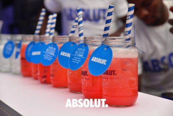 Patoranking Wins Best New Act Transformed by Absolut - BellaNaija - July - 2015002