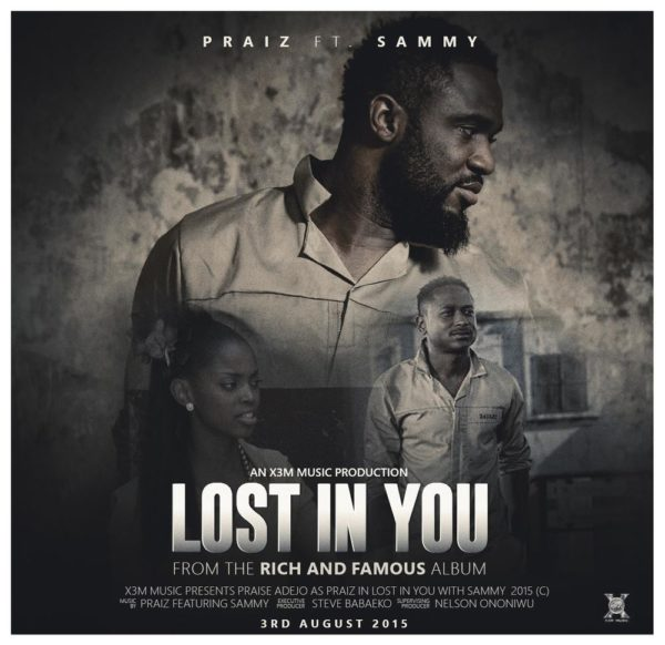 Praiz - Lost In You - BellaNaija - July - 2015