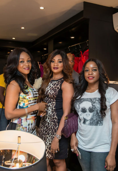 Prive Atelier - BellaNaija - July - 2015004