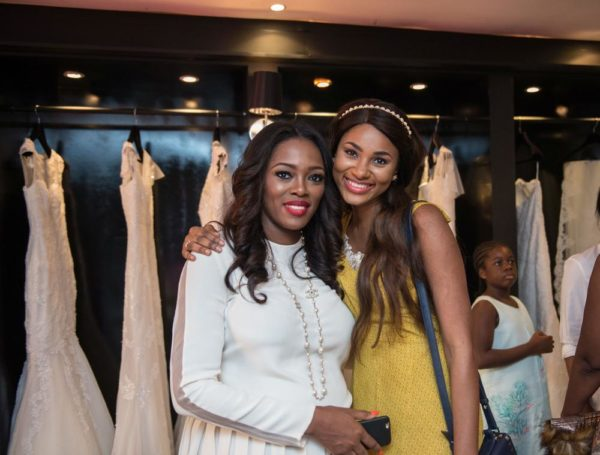 Prive Atelier Launch - BellaNaija - July - 2015008