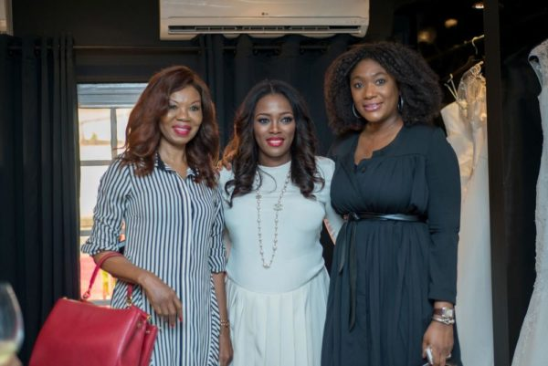 Prive Atelier Launch - BellaNaija - July - 2015011