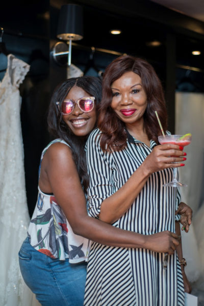 Prive Atelier Launch - BellaNaija - July - 2015013