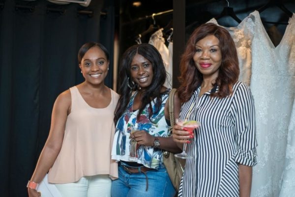 Prive Atelier Launch - BellaNaija - July - 2015014