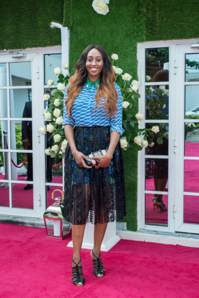 Prive Atelier Launch - BellaNaija - July - 2015015