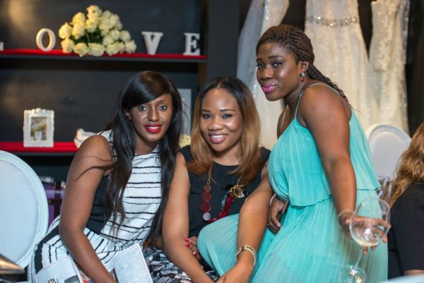 Prive Atelier Launch - BellaNaija - July - 2015016