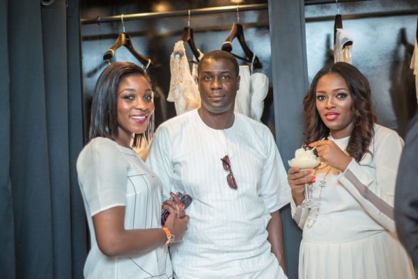 Prive Atelier Launch - BellaNaija - July - 2015017