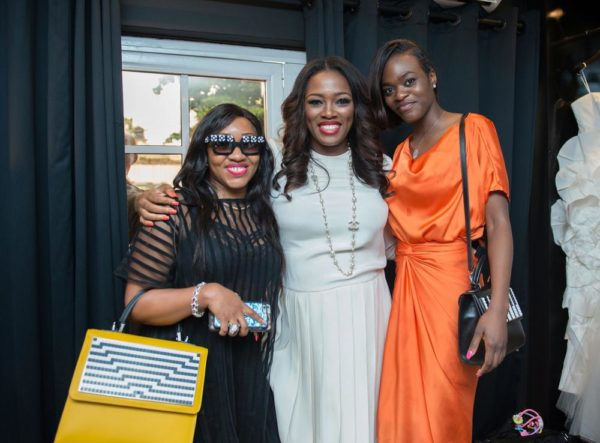 Prive Atelier Launch - BellaNaija - July - 2015020