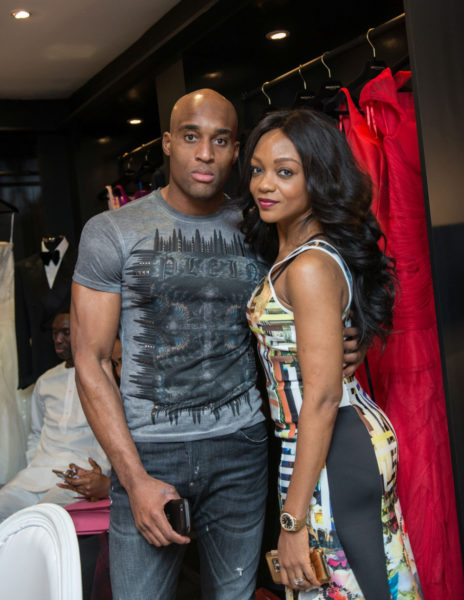 Prive Atelier Launch - BellaNaija - July - 2015022