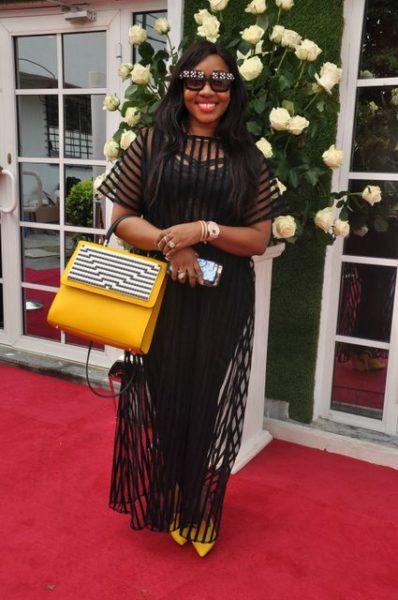 Jennifer Obayiwanna