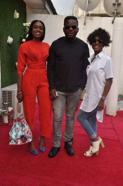 Prive Atelier Launch - BellaNaija - July - 2015042