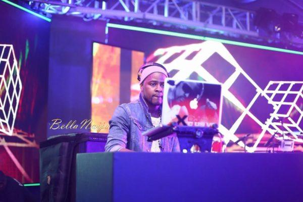 DJ Xclusive