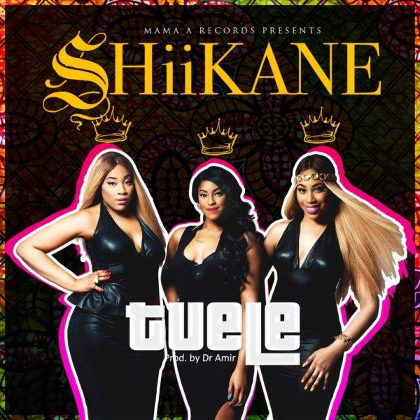 SHiiKANE - Tuele - BellaNaija - July - 2015