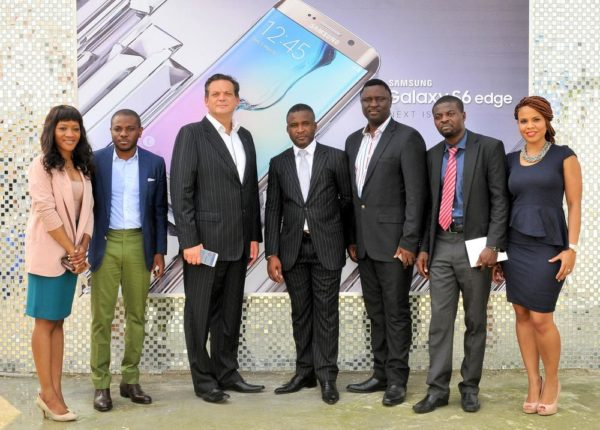 Samsung Store Opening  - BellaNaija - July - 2015008