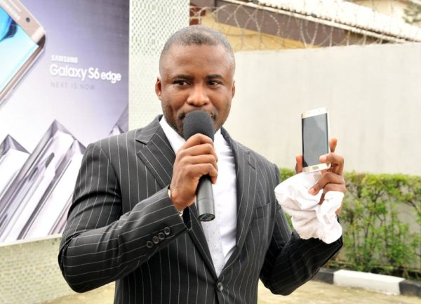 Samsung Store Opening  - BellaNaija - July - 2015012