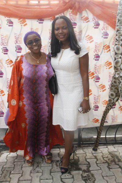 Mosun Olusoga & Ifeoma Nwuke