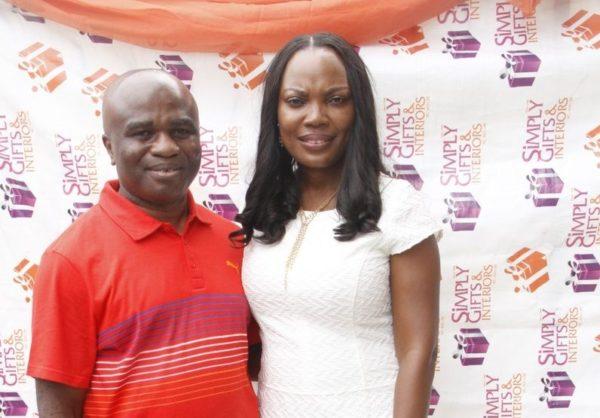 Okey & Ifeoma Nwuke