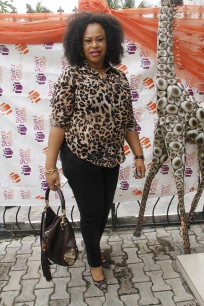 Sylvia Okoro