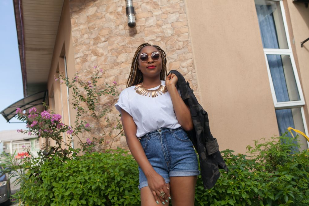 Style Overdose with Sharon Ojong - Bellanaija - July2015005
