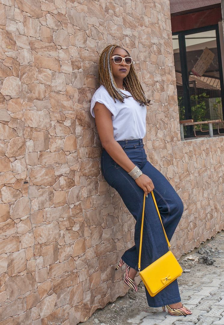 Style Overdose with Sharon Ojong - Bellanaija - July2015006