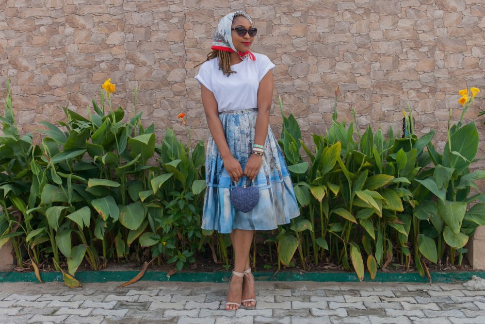 Style Overdose with Sharon Ojong - Bellanaija - July2015011
