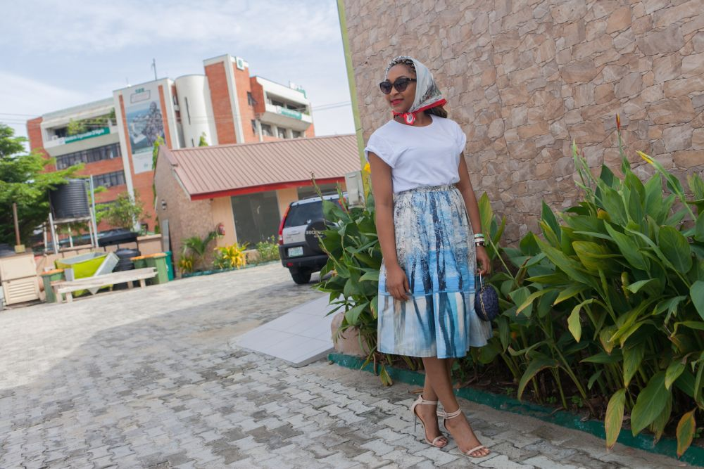 Style Overdose with Sharon Ojong - Bellanaija - July2015012