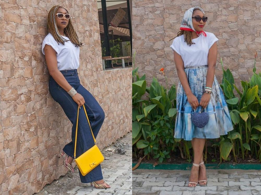 Style Overdose with Sharon Ojong - Bellanaija - July2015017