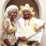 Susan Peters at her sister's Wedding 2