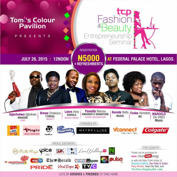 TCP - BellaNaija - July - 2015