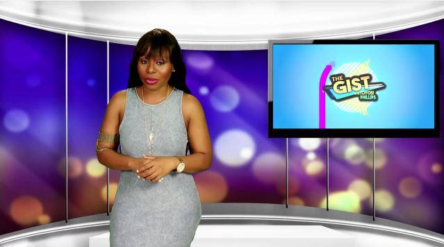 Toyosi Phillips The Gist on BellaNaija