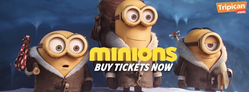 Tripican Minions Movie Feature - BellaNaija - July2015001
