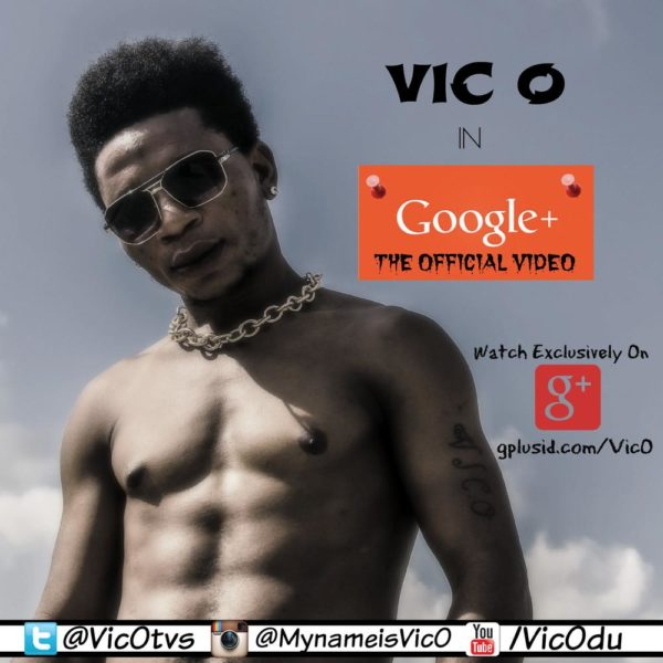 Vic O - Google Plus - BellaNaija - July - 2015