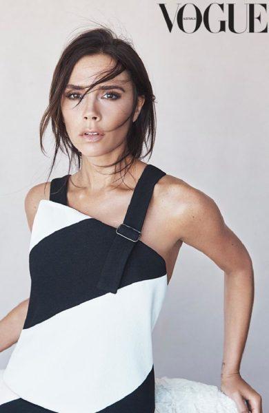 Victoria-Beckham-Vogue-Australia 2