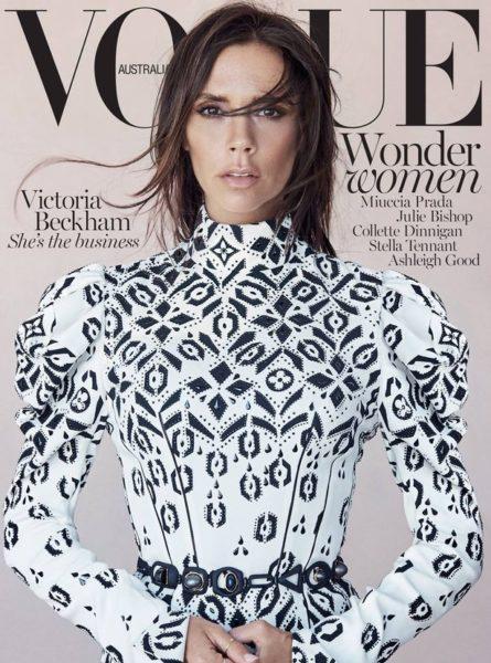 Victoria-Beckham-Vogue-Australia