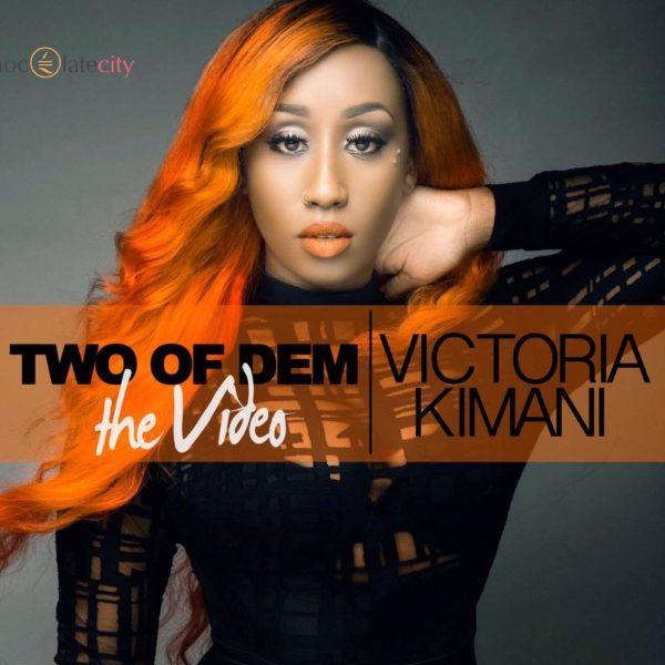 Victoria Kimani - Two of Dem - BellaNaija - July - 2015
