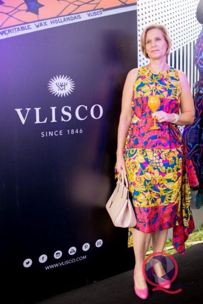 Vlisco Store Opening - BellaNaija - July - 2015002