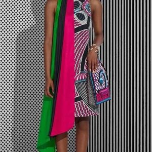 Vlisco Tell Collection Lookbook - Bellanaija - July2015013