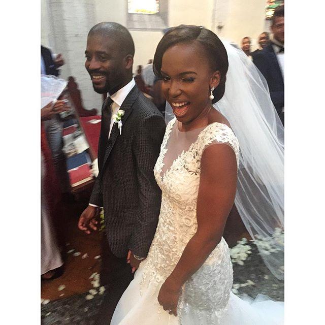 Wale Adefarasin's son Ade & Yewande Adeosun's Wedding in Florence, Italy 10