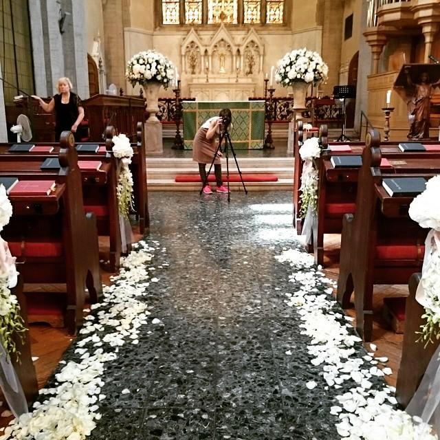 Wale Adefarasin's son Ade & Yewande Adeosun's Wedding in Florence, Italy 2