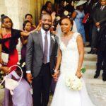 Wale Adefarasin's son Ade & Yewande Adeosun's Wedding in Florence, Italy 3