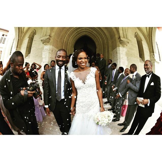 Wale Adefarasin's son Ade & Yewande Adeosun's Wedding in Florence, Italy 9 (2)